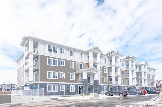 522 Cranford Drive SE #2208, Calgary, AB T3M 2L7 (#C4178485) :: Redline Real Estate Group Inc