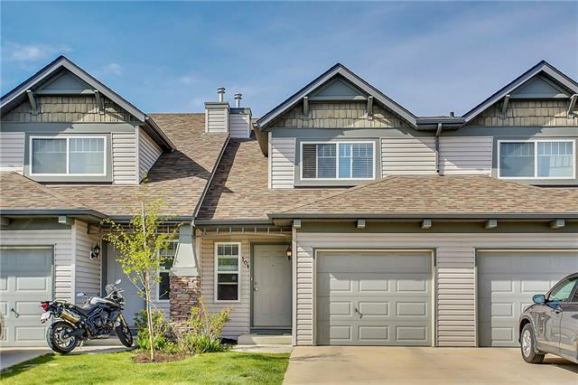 101 Everstone Place SW, Calgary, AB T2Y 4H7 (#C4178504) :: The Cliff Stevenson Group
