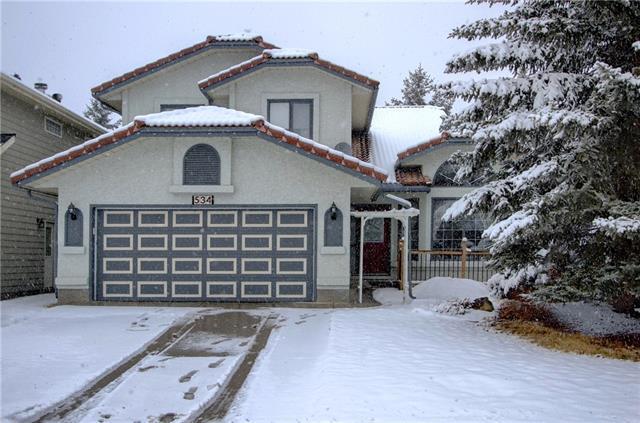 534 Sunmills Drive SE, Calgary, AB T2X 2L5 (#C4178508) :: Canmore & Banff