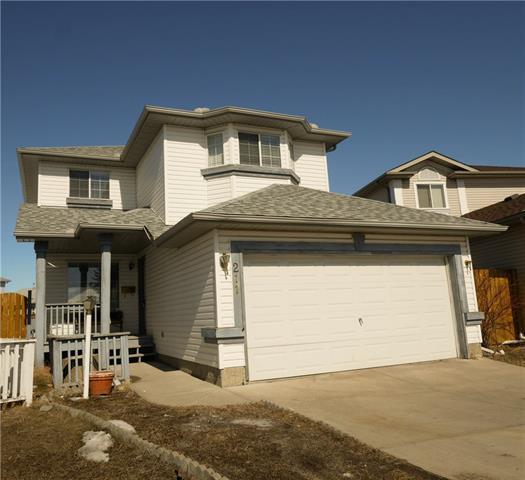 211 Saratoga Place NE, Calgary, AB T1Y 6Z9 (#C4178512) :: Redline Real Estate Group Inc