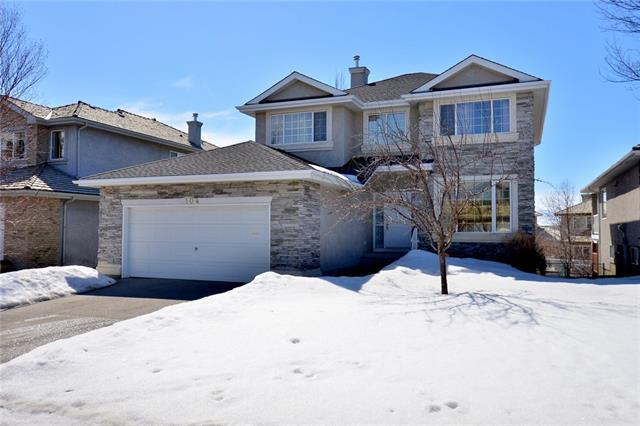 104 Royal Crest Terrace NW, Calgary, AB T3G 4M2 (#C4178513) :: Redline Real Estate Group Inc