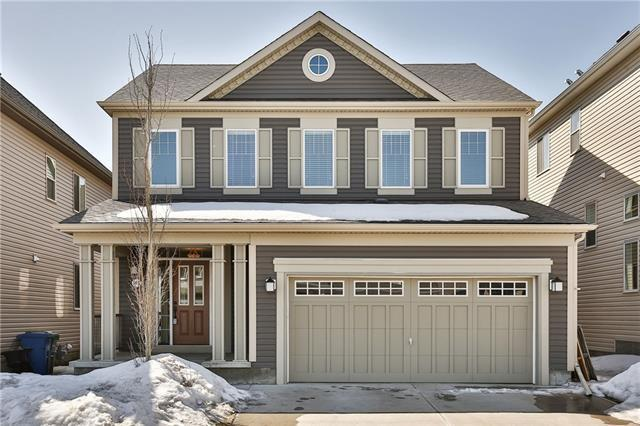 146 Windwood Grove SW, Airdrie, AB T4B 3S8 (#C4178516) :: Your Calgary Real Estate
