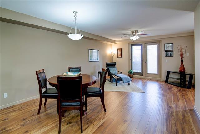 310 Mckenzie Towne Gate SE #1112, Calgary, AB T2Z 1A6 (#C4178540) :: Redline Real Estate Group Inc