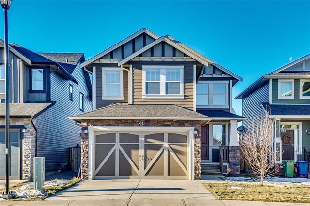 61 Williamstown Green NW, Airdrie, AB T4B 0T1 (#C4178549) :: The Cliff Stevenson Group