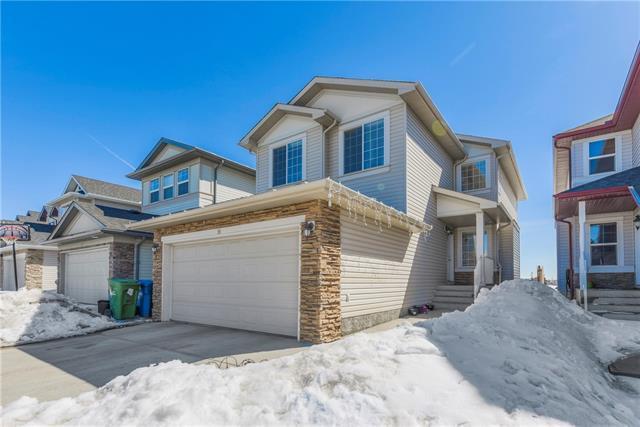 191 Taralake Way NE, Calgary, AB T3J 0E5 (#C4178555) :: Redline Real Estate Group Inc