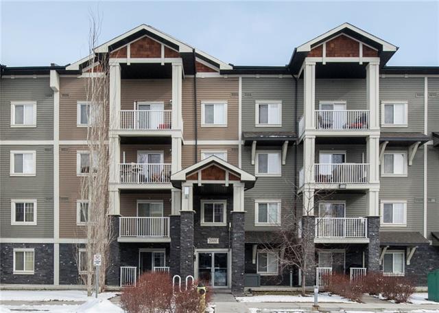 115 Prestwick Villa(S) SE #2321, Calgary, AB T2Z 0M9 (#C4178566) :: Redline Real Estate Group Inc
