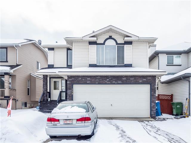 138 Bridlecreek Park SW, Calgary, AB T2Y 3N9 (#C4178573) :: Redline Real Estate Group Inc