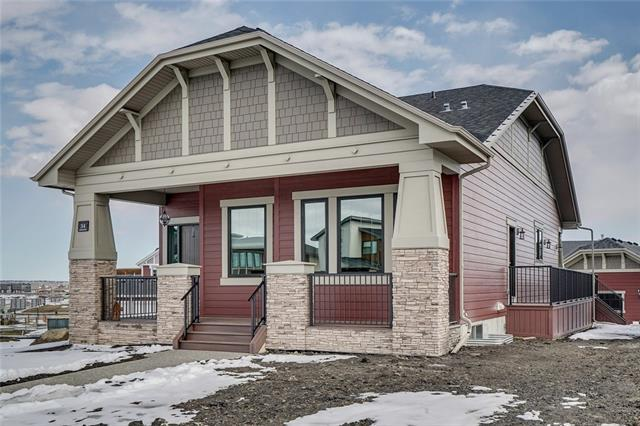 34 Arrowleaf Landing, Rural Rocky View County, AB T3Z 0E1 (#C4178586) :: Tonkinson Real Estate Team