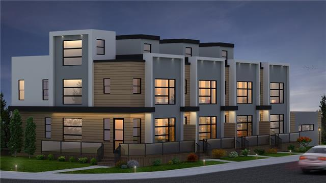1241 19 Avenue NW, Calgary, AB T2M 1A3 (#C4178587) :: Redline Real Estate Group Inc