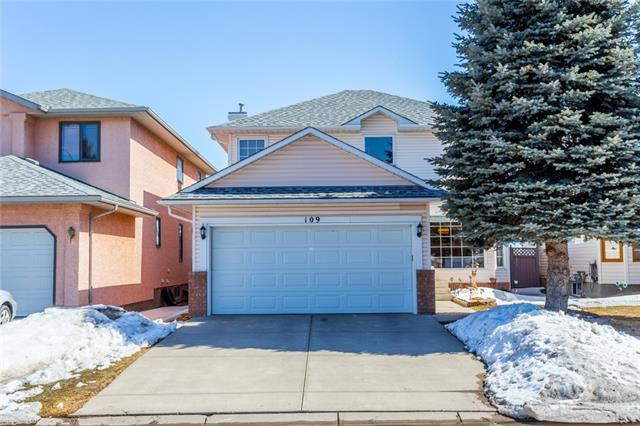 109 Del Ray Road NE, Calgary, AB T1Y 6V6 (#C4178595) :: Redline Real Estate Group Inc