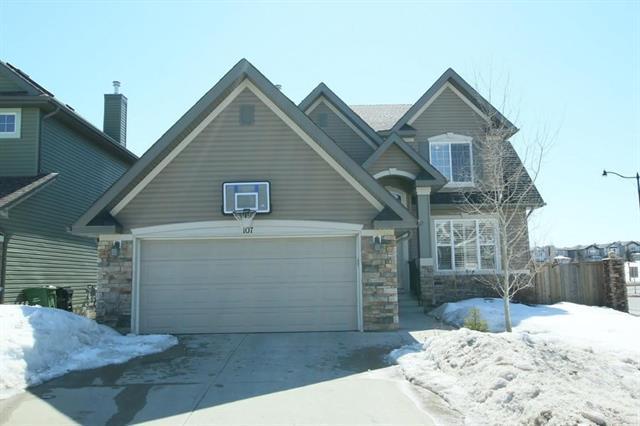 107 Evergreen Circle SW, Calgary, AB T2Y 0C1 (#C4178600) :: Redline Real Estate Group Inc