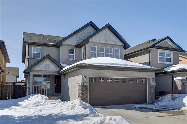 440 Everbrook Way SW, Calgary, AB T2Y 0A6 (#C4178639) :: The Cliff Stevenson Group