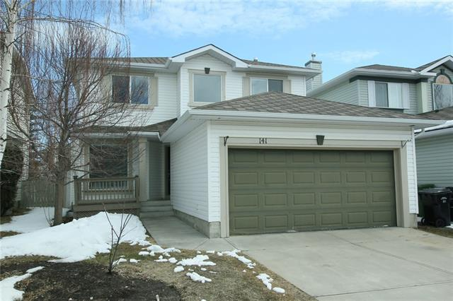 141 Shawbrooke Manor SW, Calgary, AB T2Y 3L8 (#C4178647) :: Redline Real Estate Group Inc