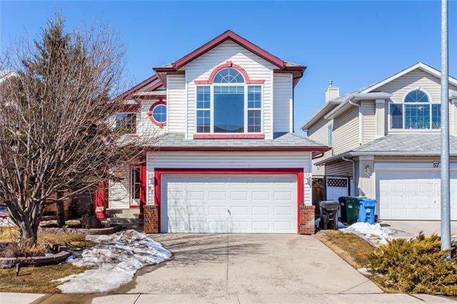 53 San Diego Crescent NE, Calgary, AB T1Y 7C3 (#C4178659) :: Redline Real Estate Group Inc