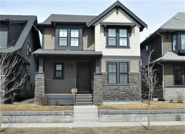 1264 Coopers Drive SW, Airdrie, AB T4B 3T6 (#C4178672) :: Your Calgary Real Estate