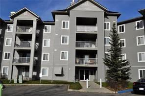 604 8 Street SW #4208, Airdrie, AB T4B 2W4 (#C4178674) :: Canmore & Banff