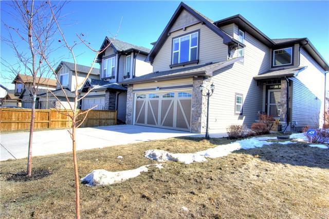 158 Brightonwoods Grove SE, Calgary, AB T2Z 0V9 (#C4178688) :: The Cliff Stevenson Group