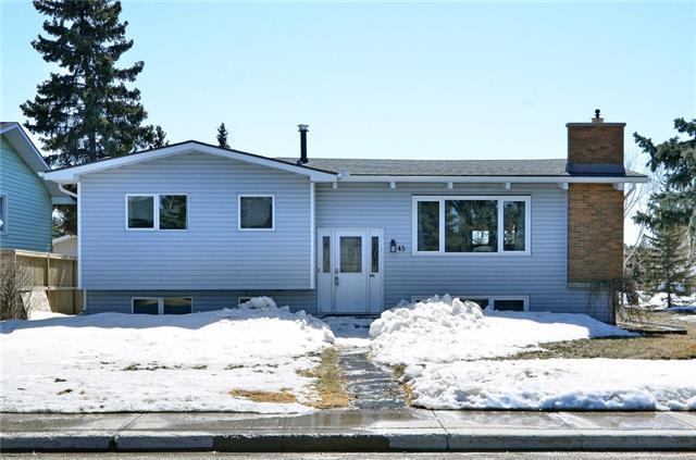 45 Okotoks Drive, Okotoks, AB T1S 1G1 (#C4178700) :: Your Calgary Real Estate