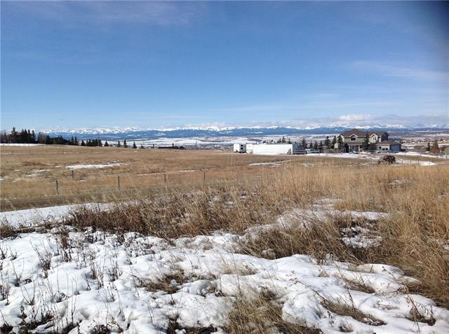 260185 Mountain Ridge Place, Rural Rocky View County, AB T4C 1A2 (#C4178703) :: Canmore & Banff