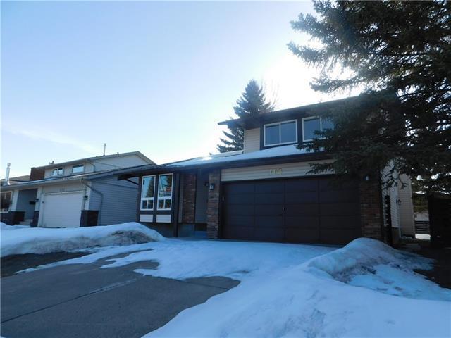 168 Woodside Circle SW, Calgary, AB T2W 3K3 (#C4178708) :: Redline Real Estate Group Inc