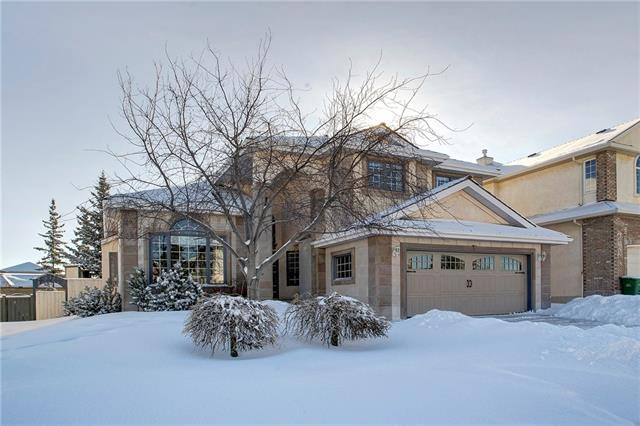 90 Patterson Park SW, Calgary, AB T3H 3C7 (#C4178716) :: Canmore & Banff