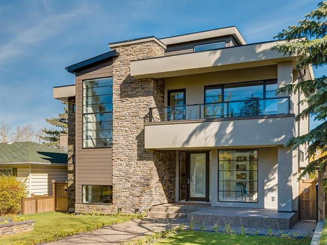 1334 Windsor Street NW, Calgary, AB T2N 3X1 (#C4178732) :: Redline Real Estate Group Inc