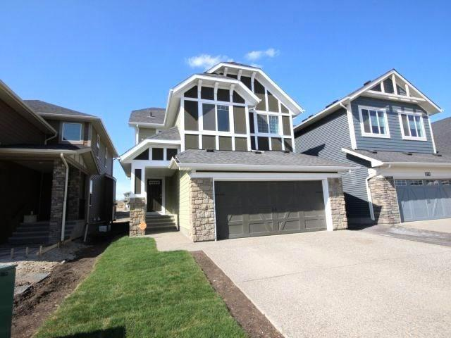 273 Mountainview Drive, Okotoks, AB T1S 0N1 (#C4178741) :: Redline Real Estate Group Inc