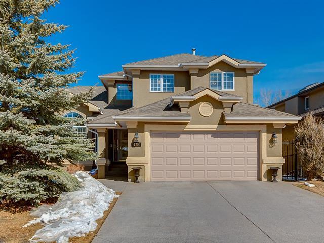 820 Mckenzie Lake Bay SE, Calgary, AB T2Z 2J3 (#C4178766) :: Canmore & Banff