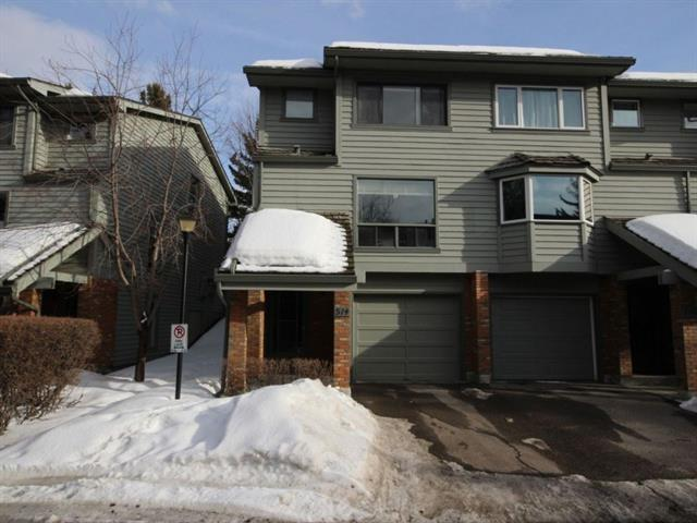 514 Point Mckay Grove NW, Calgary, AB T3B 5C5 (#C4178767) :: Canmore & Banff