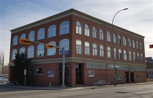 812 8 Street SE #202, Calgary, AB T2G 2Z2 (#C4178774) :: Redline Real Estate Group Inc