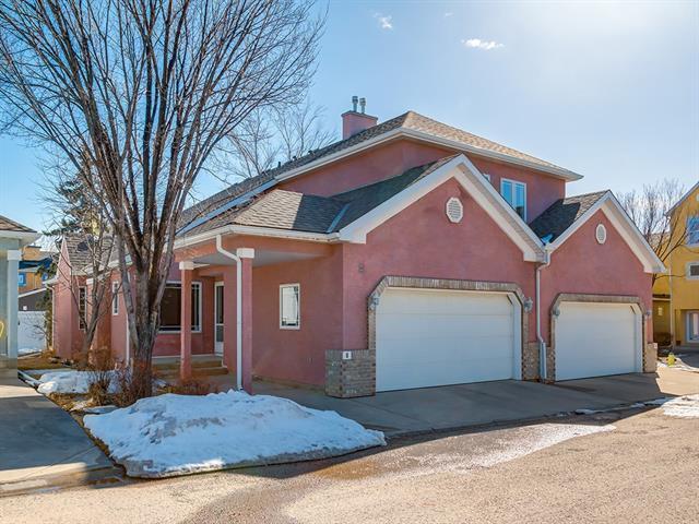 8 Inglewood Landing SE, Calgary, AB T2G 5K5 (#C4178801) :: Redline Real Estate Group Inc