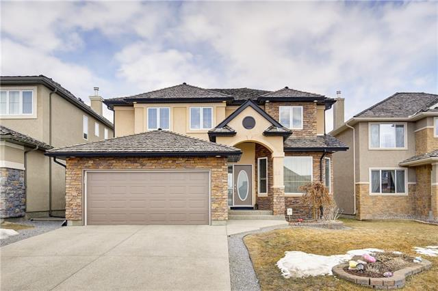 22 Royal Ridge Manor NW, Calgary, AB T3G 5Z2 (#C4178817) :: Redline Real Estate Group Inc