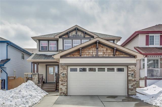 15 Panamount Manor NW, Calgary, AB T3K 6H9 (#C4178826) :: Redline Real Estate Group Inc