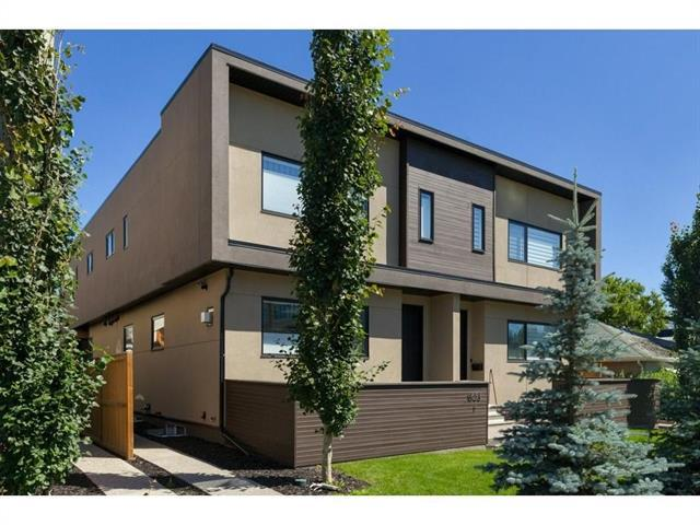 1808 Kensington Road NW #2, Calgary, AB T2N 3R3 (#C4178828) :: Your Calgary Real Estate