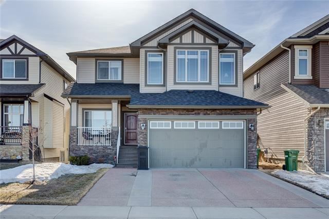 1786 Baywater Street SW, Airdrie, AB T4B 0A8 (#C4178838) :: Redline Real Estate Group Inc