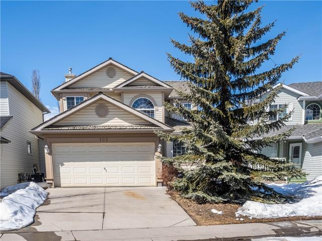 103 Valley Brook Circle NW, Calgary, AB T3B 5S2 (#C4178840) :: Redline Real Estate Group Inc