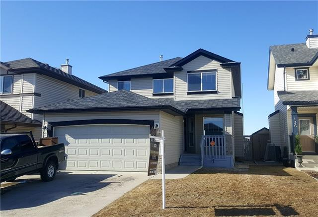 132 Weston Manor SW, Calgary, AB T3H 5N8 (#C4178843) :: The Cliff Stevenson Group