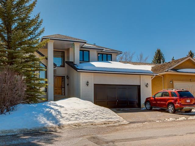 919 Shawnee Drive SW, Calgary, AB T2Y 2G8 (#C4178864) :: Redline Real Estate Group Inc