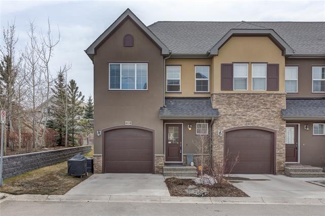 404 Quarry Villa(S) SE, Calgary, AB T2C 5K1 (#C4178880) :: Carolina Paredes - RealHomesCalgary.com