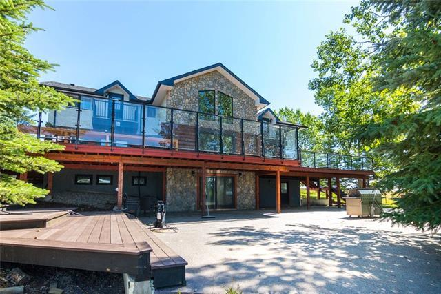 Address Not Published, Rural Rocky View County, AB T4C 1B1 (#C4178911) :: Your Calgary Real Estate