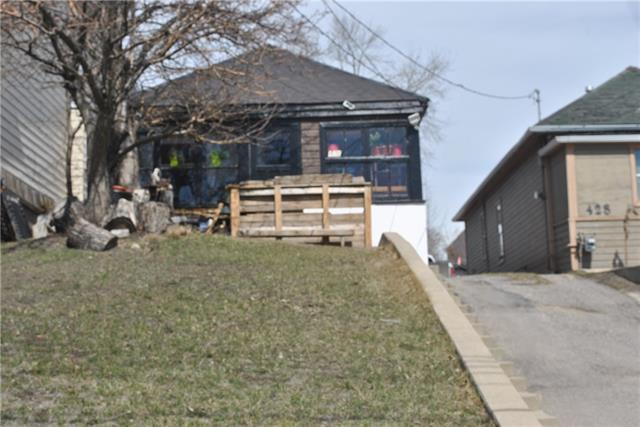 426 Meredith Road NE, Calgary, AB T2E 5A6 (#C4178914) :: Canmore & Banff