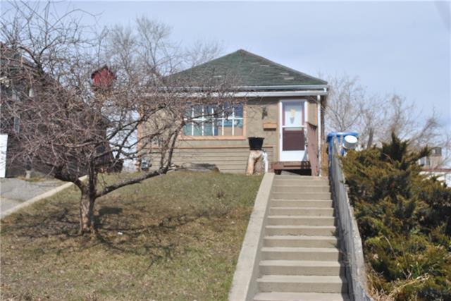 428 Meredith Road NE, Calgary, AB T2E 5A6 (#C4178918) :: Canmore & Banff