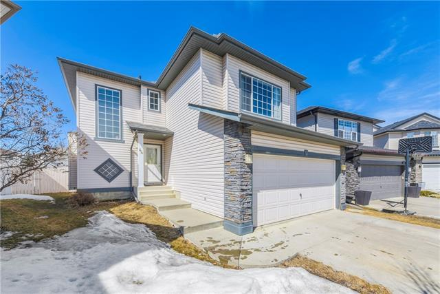44 Citadel Meadow Court NW, Calgary, AB T3G 4K6 (#C4178920) :: Redline Real Estate Group Inc