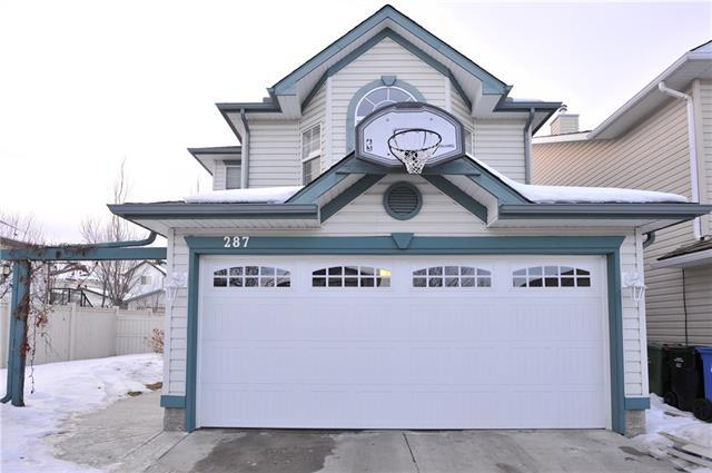 287 Bridlewood Circle SW, Calgary, AB T2Y 3L9 (#C4178924) :: The Cliff Stevenson Group