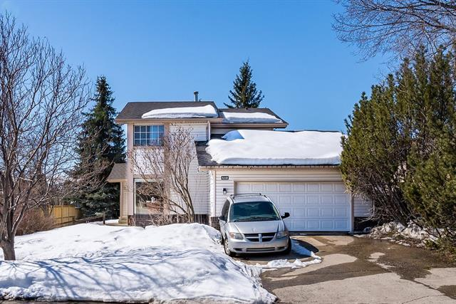 410 Suntree Place, Okotoks, AB T1S 1C1 (#C4178935) :: Your Calgary Real Estate