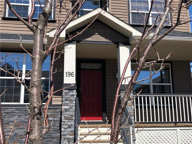 196 Prestwick Manor SE, Calgary, AB T2Z 4S5 (#C4178939) :: Redline Real Estate Group Inc