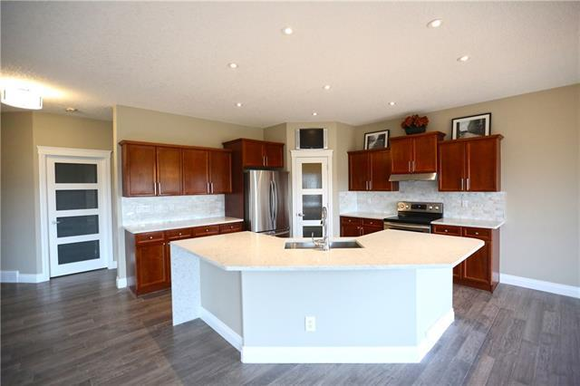 26 Everhollow Rise SW, Calgary, AB T2Y 5H2 (#C4178942) :: Canmore & Banff