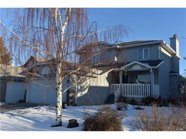 241 Harvest Hills Drive NE, Calgary, AB T3K 3Y4 (#C4178944) :: The Cliff Stevenson Group