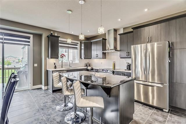 639 Windbrook Heights SW, Airdrie, AB T4B 3V9 (#C4178949) :: Your Calgary Real Estate