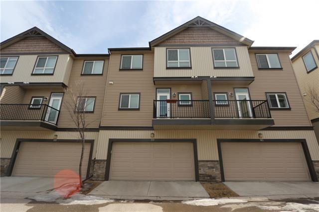 159 Kincora Heath NW, Calgary, AB T3R 0G6 (#C4178951) :: Redline Real Estate Group Inc